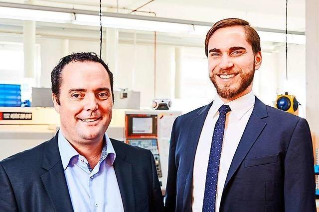 Black Forest Medical Group baut für 15 Millionen Euro neue Zentrale in Freiburg
