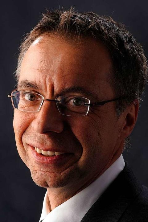 Michael Wehner  | Foto: Gerd Juetten / gerdjuetten-fotodesign.de
