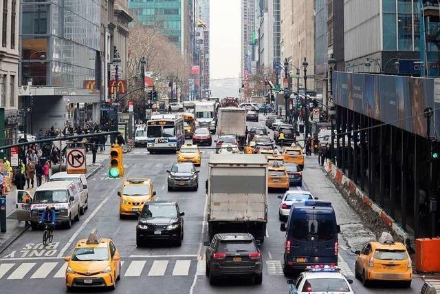 66 Länder verpflichten sich zu CO2-Neutralität