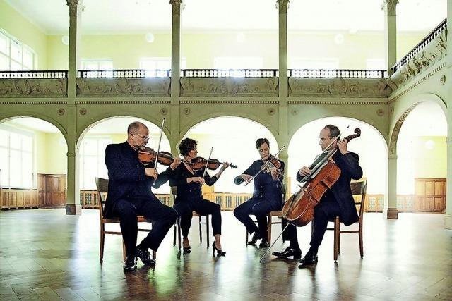 20. Ausgabe des Markgräfler Musikherbstes mit international renommierten Solisten und Ensembles