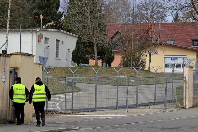 Landgericht bestätigt Urteil gegen Prügel-Aufseher