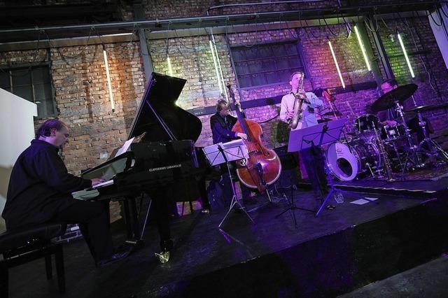 Jazz und Protest als Freiheitsstatement