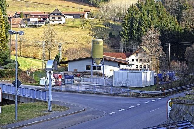 Neuer Bauhof Finsterbach wird teuer