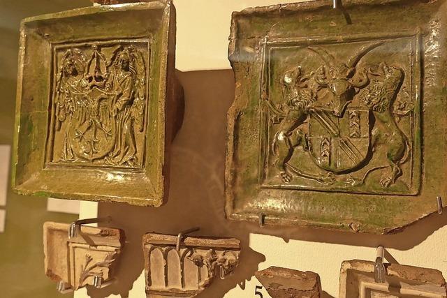 Die Comics des Mittelalters
