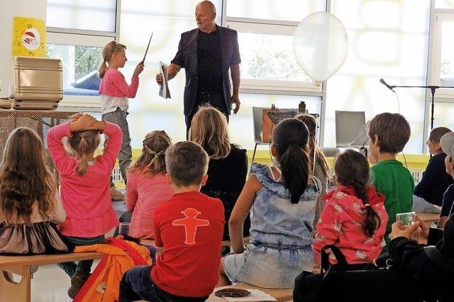 In Rheinfelden waren 148 Kids