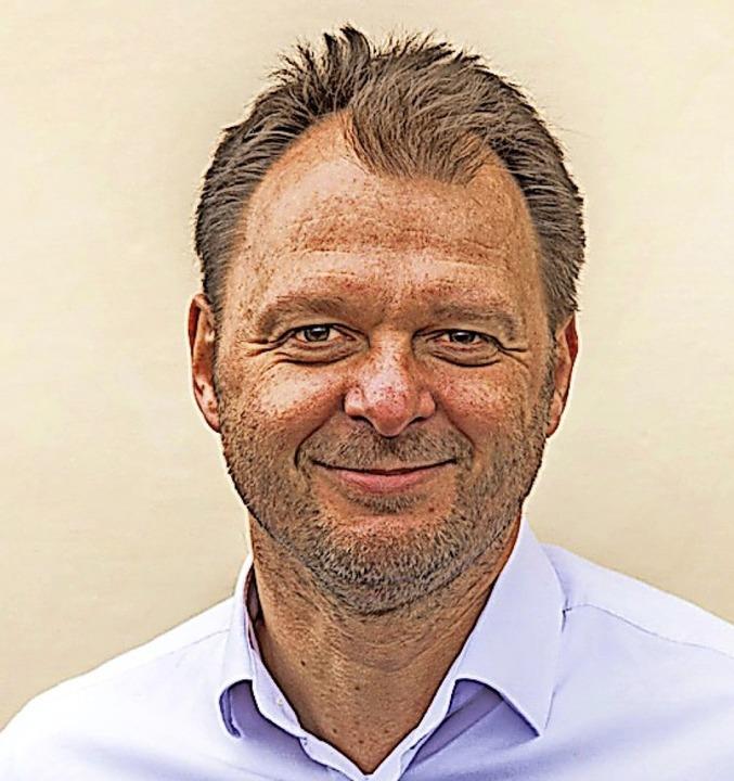Olaf Machul   | Foto: privat