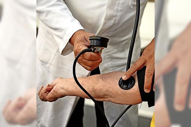 CDU Zell will mehr Ärzte