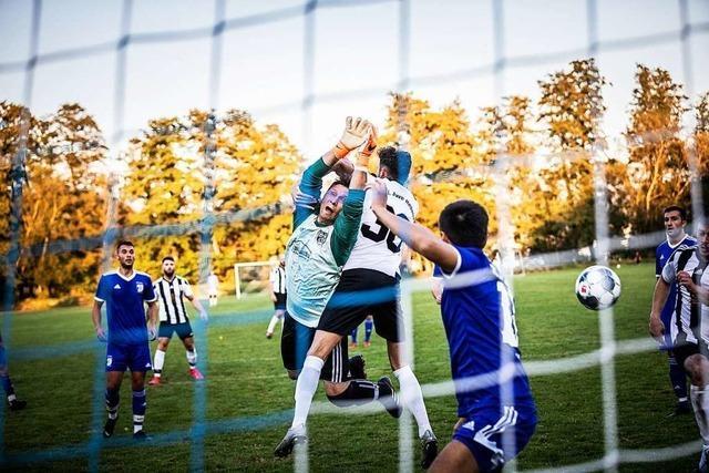 C.S.I. Laufenburg gewinnt Derby beim SV BW Murg
