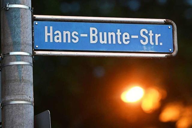 Hans-Bunte-Prozess: Gibt es doch ein Video vom Geschehen jener Nacht?