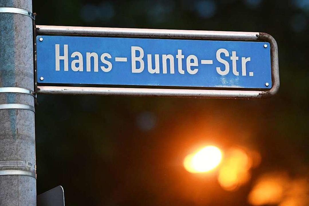 Im Hans-Bunte-Fall geht es nur langsam...e und zwei Zeuginnen vernommen worden.  | Foto: Patrick Seeger (dpa)