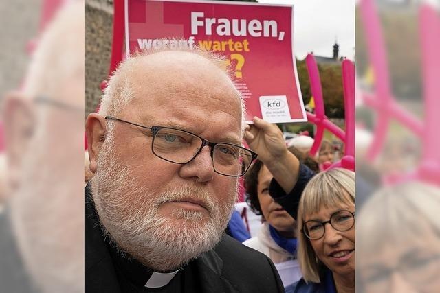 Marx hält Kirchen-Reformen für möglich