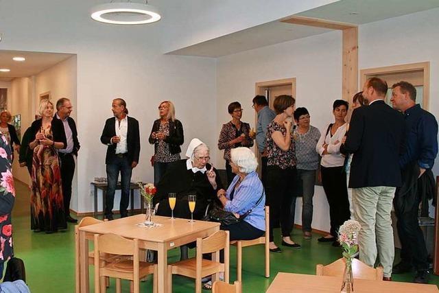 Der Ottenheimer Kindergarten hat das 50-Jährige gefeiert