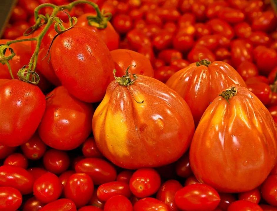 Die Vielfalt bei Obst- und Gemüsesorten ist groß – was viele nicht wissen.  | Foto: Jens Schierenbeck