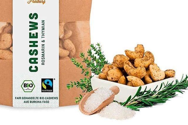 Diese Fairfood-Cashews zaubern im Herbst den Sommer wieder her