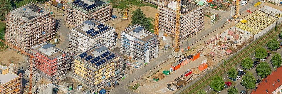 Energiekonzept von Gutleutmatten gilt als Beispiel für missglückte Planung