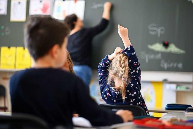 In Gundelfingen und Glottertal mangelt es nicht an Lehrern
