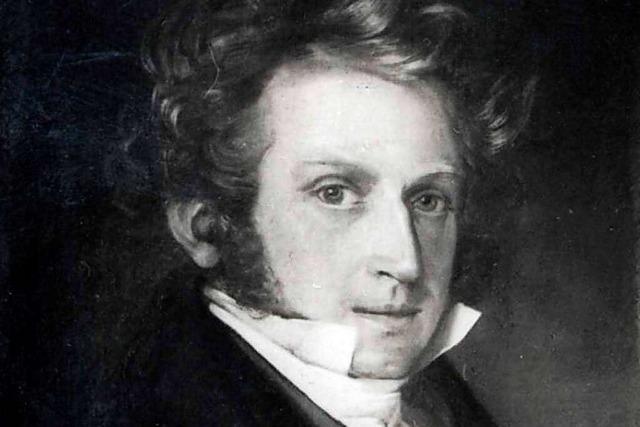 Carl Joseph Beck etablierte im 19. Jahrhundert die eigenständige Augenheilkunde