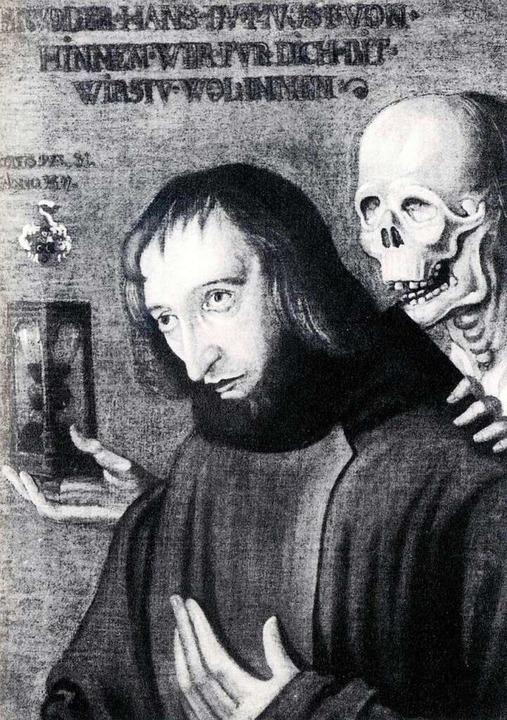 Ritter Hans von Schönau  | Foto: repro