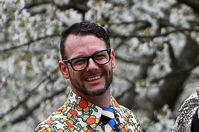 Peter Schirrmacher, bekannt als DJ Crazie Pee, lebt nicht mehr