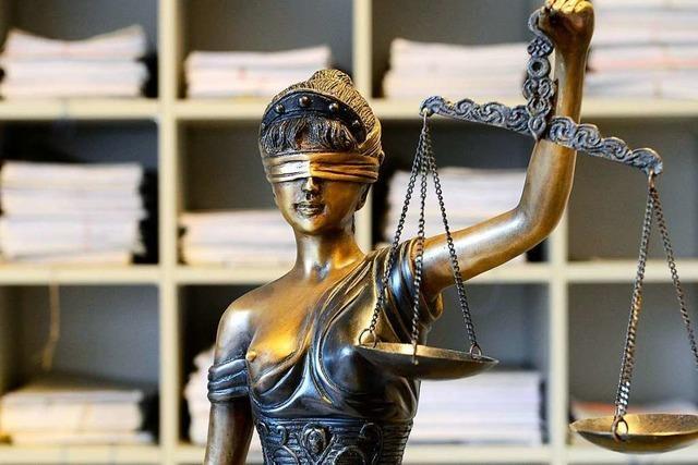 Fünf Jahre Haft für 53-Jährigen wegen schweren Kindesmissbrauchs