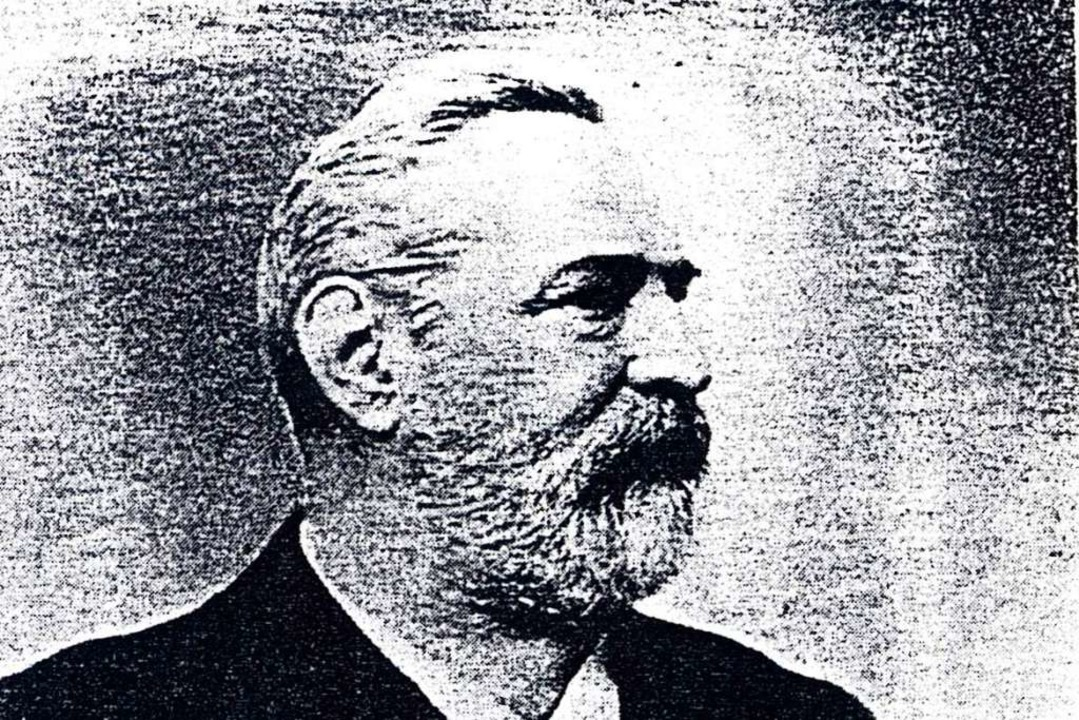 Gustav Hüetlin  | Foto: privat