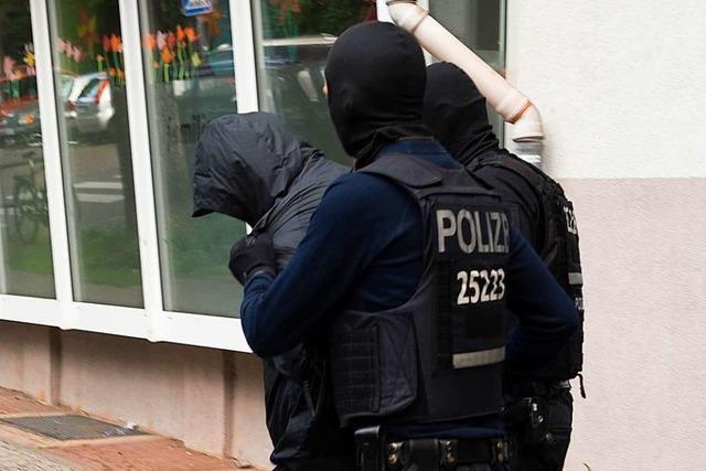 Bundesweit 45 Verfahren gegen kriminelle Clans