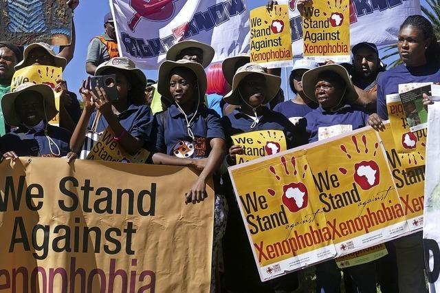 25 Jahre nach der Apartheid - Südafrika heute