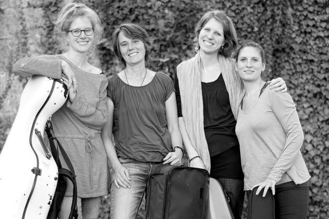 Konzert im Münstertal und in Kirchzarten