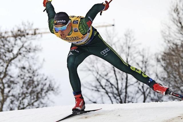 Skibezirk IV ist Heimat der Weltklasse