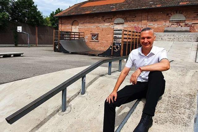Auch Jürgen Durke steigt aus dem Rennen ums Rathaus aus