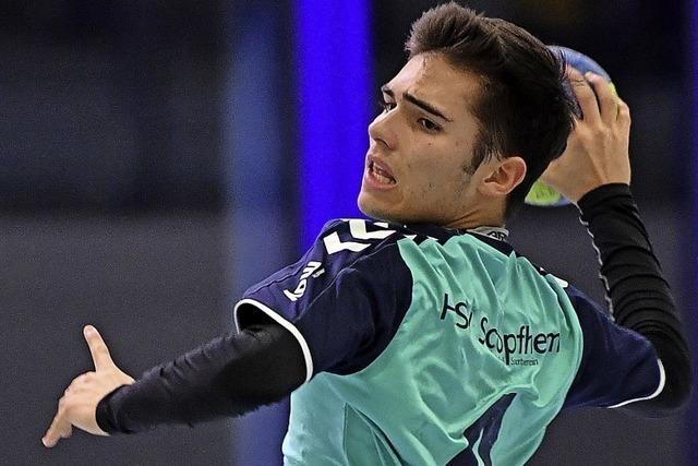 HSV gewinnt Auftaktspiel