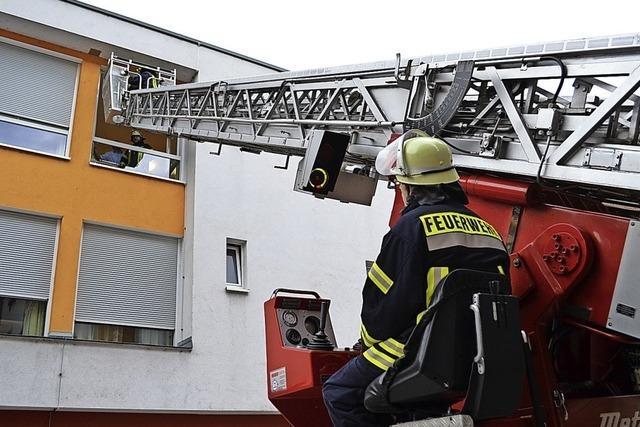 Feuerwehrleute sollen in Zell mehr Geld bekommen