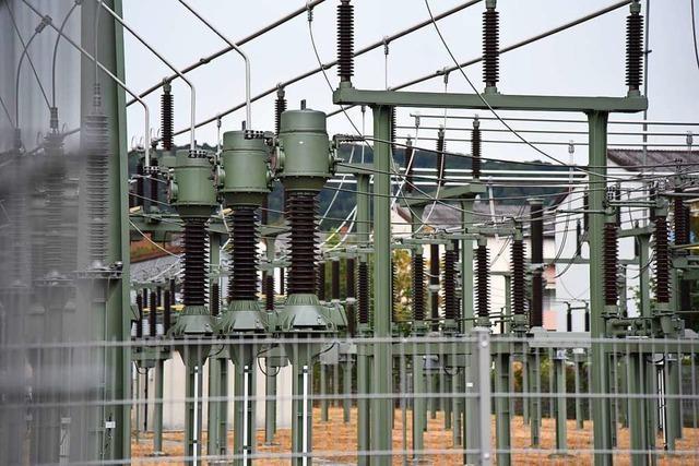 Wer versorgt Lörrach künftig mit Strom?