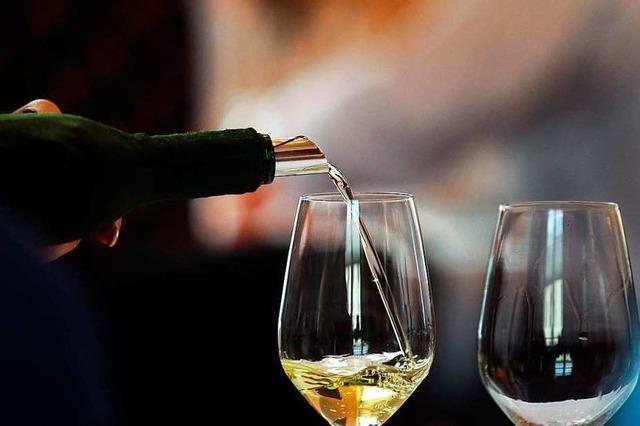 Zum Ortenauer Weinfest werden mehr als 50.000 Gäste erwartet