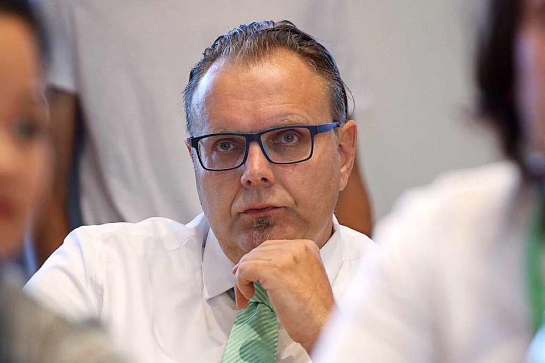 Guido Schöneboom  | Foto: Christoph Breithaupt