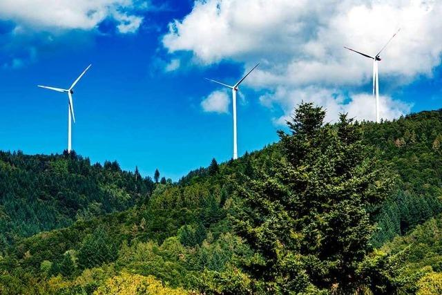 Wie der Windkraft-Streit im Kleinen Wiesental geschlichtet werden soll