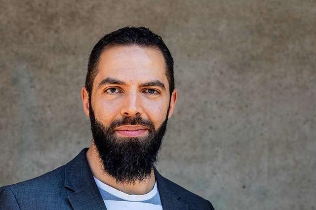 Karim Saleh, die Grünen: