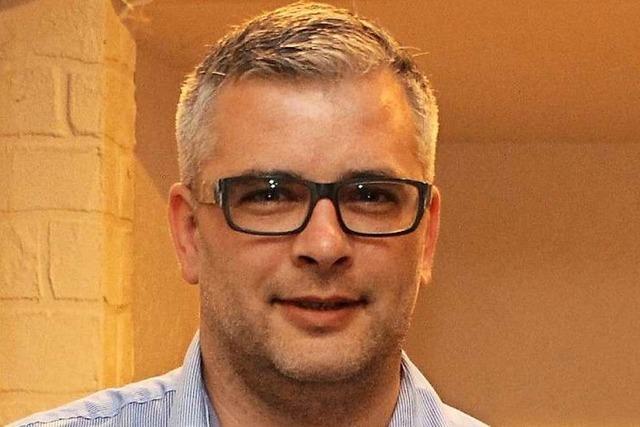 Plötzlicher Wechsel im Vorstandsduo des RRFV Meißenheim