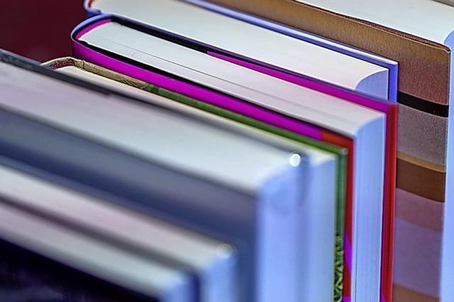 Lesungen im ganz intimen Rahmen