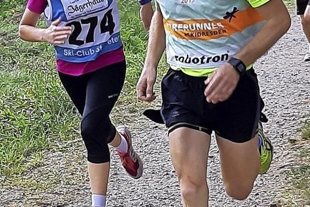 Langlaufjugend startet in Saison