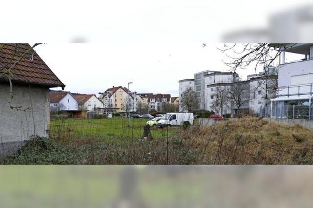 Grünes Licht für günstige Wohnungen