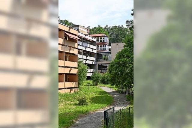 Das Johannisheim im Stadtteil Waldsee wird neu gebaut - für 20 Millionen Euro