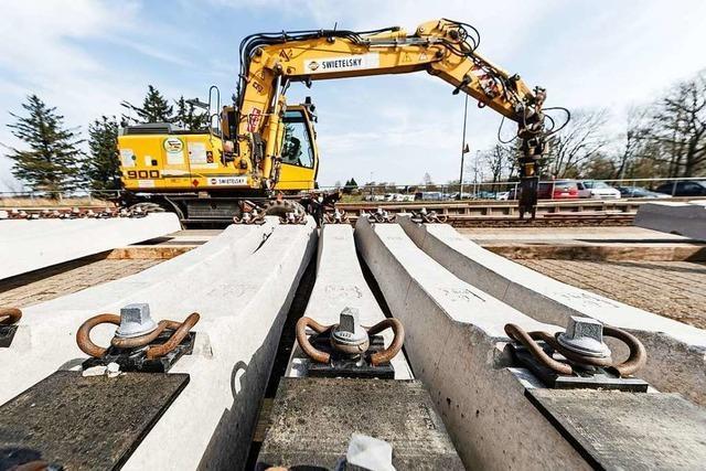 Bahn braucht für Investitionsoffensive noch mehr Ingenieure