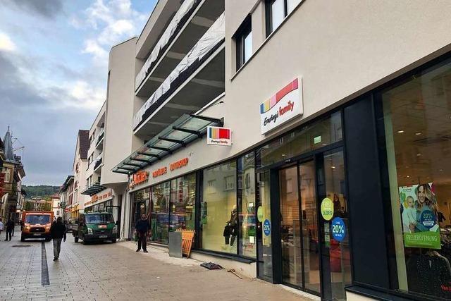 So soll Schopfheim nach dem Willen der BI attraktive verkehrsfreie Innenstadt aussehen