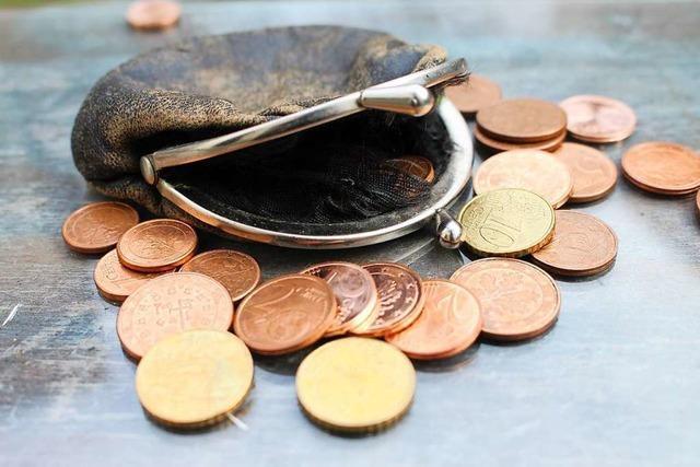 Steinen muss sparen oder die Einnahmen erhöhen – die Kämmerin steht zur Disposition