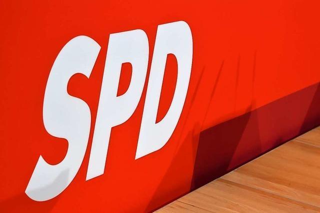 Lahrer Sozialdemokraten sprechen sich für Christine Buchheit aus