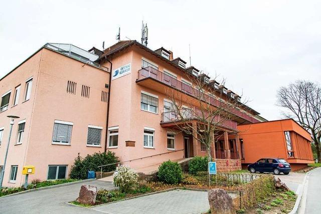 Fußchirurgie am Klinikum Ettenheim erhält Verstärkung
