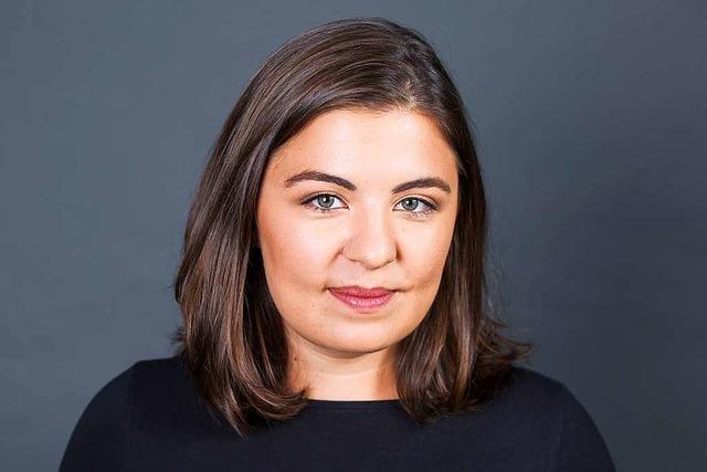 Theresa Steudel