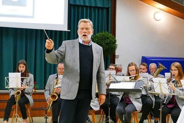 Harpolingens Ortsvorsteher Martin Sauer ist verabschiedet worden