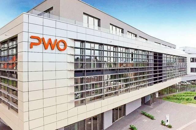 PWO will am Stammsitz kräftig sparen
